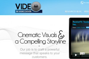 video in videoinvancouver